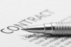 Contracts and COVID-19