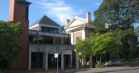 Campbelltown Local Court