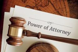 Able Defence Lawyers Power of Attorney